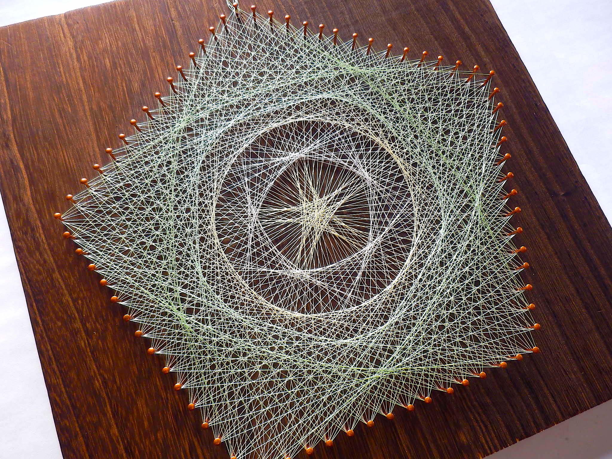 糸かけ 五角形3